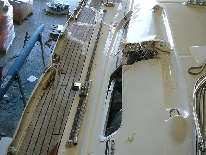 BoatDamage